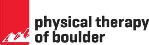 Physical Therapy of Boulder logo